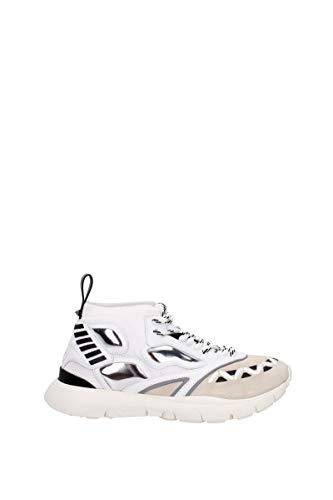 Sneakers Valentino Garavani Hombre - Tejido (0S0A71SQU0NI) 42 EU