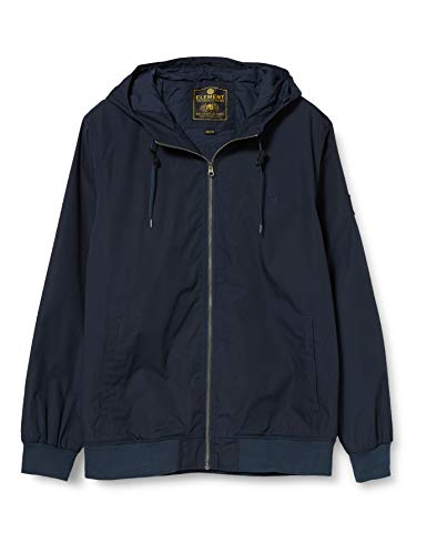Element Dulcey Light Vestes Homme, Eclipse Navy, FR : 2XL (Taille Fabricant : XXL)
