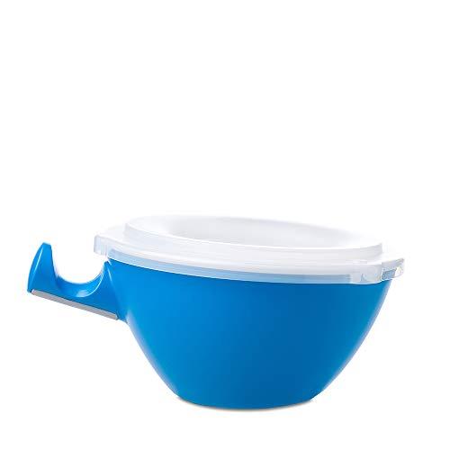 Mepal Loomm ESS Schale Outdoor (Aqua Einzeln)