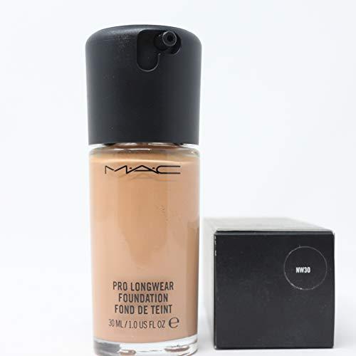 MAC Pro Longwear Lightweight Foundation, 1 oz (NW30)