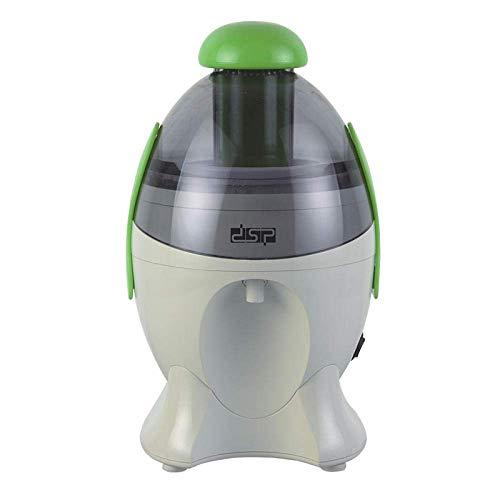 UYZ Exprimidor Máquina de Jugo de Naranja para el hogar Extractor de Jugo de Frutas y Verduras Batido de Frutas Exprimidor Lento Mezcla de Jugo 200W 220-240V 50   60Hz Verde