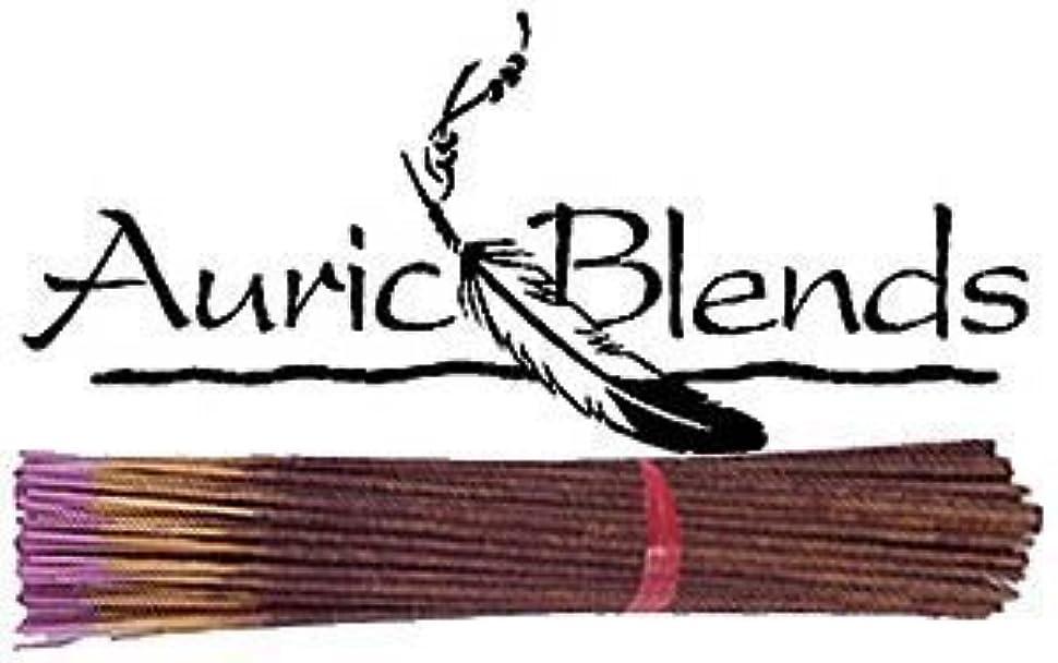 なぜなら修復記念100 Sticks Auric Blends Egyptian Goddess Incense [並行輸入品]