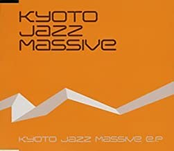 KYOTO JAZZ MASSIVE E.P.