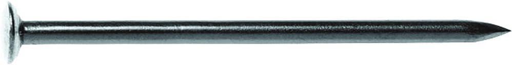 geblaeut /Ø in mm: 2,0 * Laenge in mm: 20 * Paket Inhalt Stueck: 100 Stahlnaegel