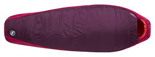 Big Agnes Sunbeam 15 (FireLine Eco), 15 Degree, Regular, Right Zip