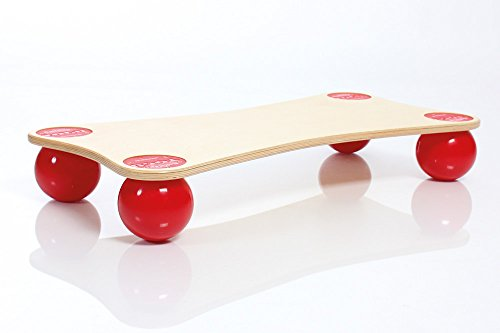 TOGU Balanza Ballstep Balance board Stepper