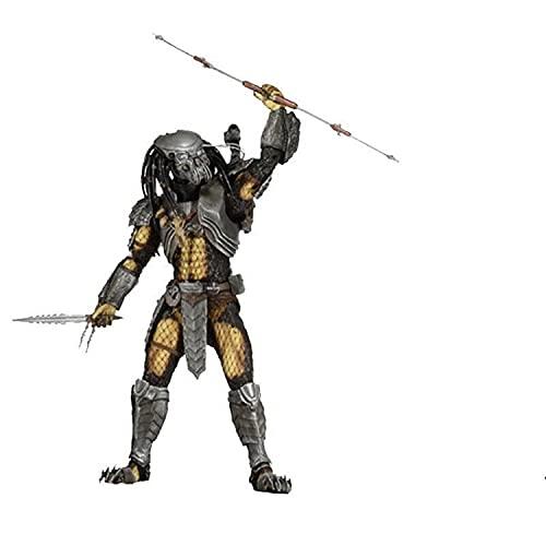 Predator 7' Scale Action Figure Celtic Action Figure