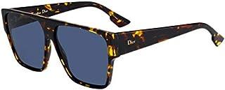 ディオール DIOR HIT P65 A9 ヒット サングラス レディース ユニセックス イタリア製 dior-hit-p65-a9 [並行輸入品]