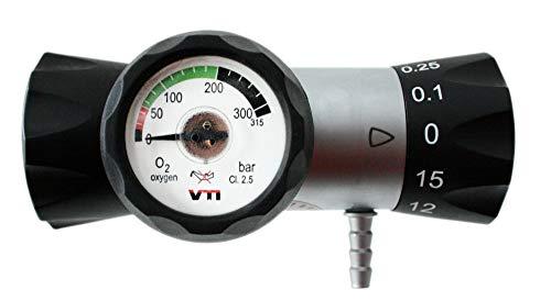 Druckminderer SELECT Ergo 25 Standard (G3/4')