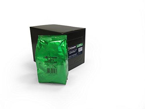 LaCompatibile CAFFITALY® Capsule Compatibili Caffè ESPRESSO BAR - 50 capsule