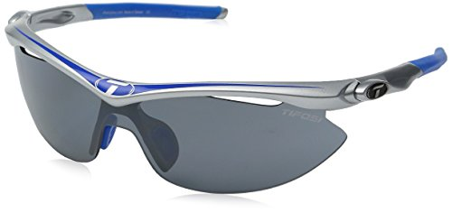 Tifosi Herren Brille Slip, T-I031, race blue