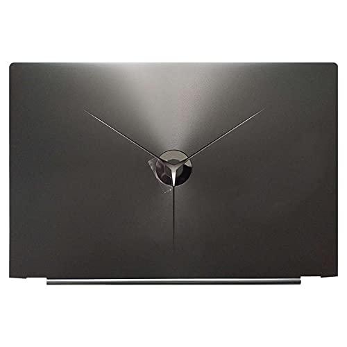 Tampa superior do LCD do laptop Para Lenovo Legion Y530-15ICH Y530-15ICH-1060 Color Preto