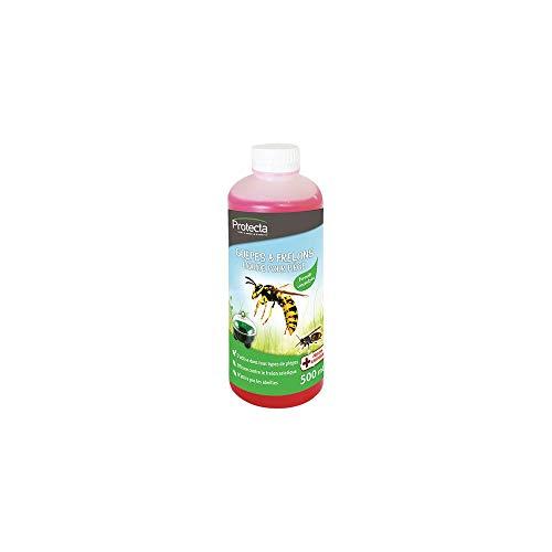 Avispa'Clac-Liquido Atrayente Avispas 500Ml