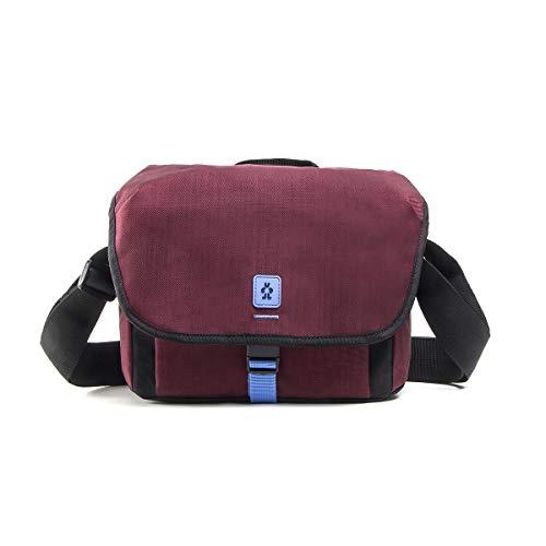 Crumpler Proper Roady 2.0 Camera Sling 4500 PR4500-009 Kamera Tasche Schultertasche 9,7