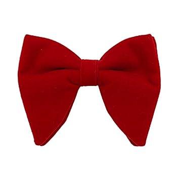 Best red velvet bow tie Reviews