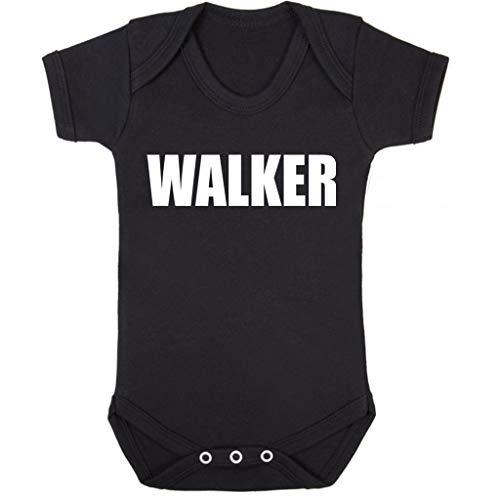 Cloud City 7 Walker Walking Dead Baby Grow Short Sleeve