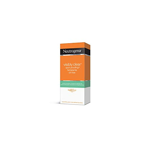 Neutrogena Visibly Clear Spot Proofing Hidratante - 50 ml.