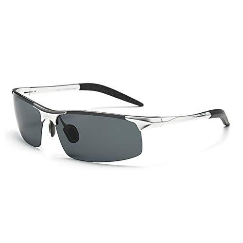 GDYX Gafas de sol Nuevas gafas de sol polarizadas para hombr