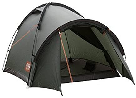 Crua Duo Dome Tent Waterproof Hiking C&ing Durable Breathable Insulated Expedition Setup 2  sc 1 st  Amazon.com & Amazon.com: dome tents - Expedition Tents / Tents: Sports u0026 Outdoors