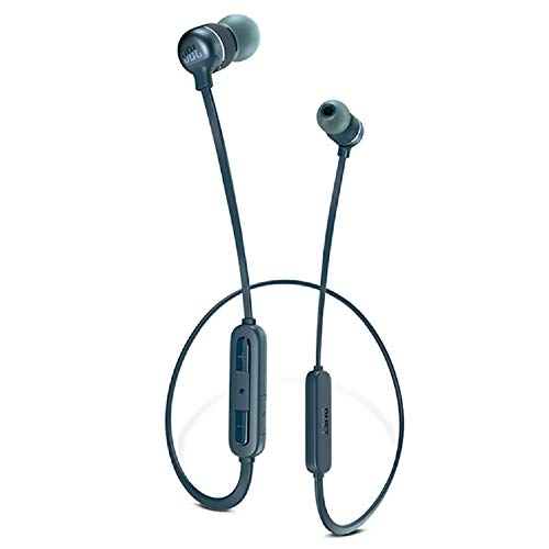 JBL Duet Mini 2 Bluetooth Wireless In-Ear Headphones Blue