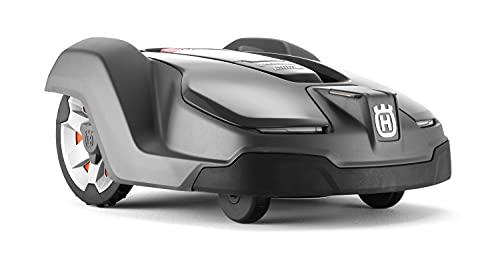 Husqvarna Automower 430X Robotic Lawn Mower,...