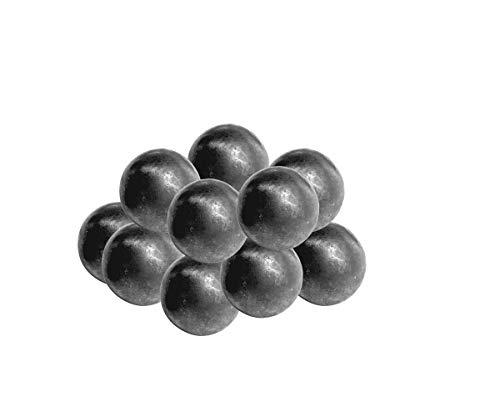 günstig Styland – 10 Eisenkugeln mit vollem Durchmesser – Stahlkugeln (40) Vergleich im Deutschland