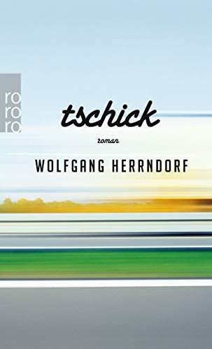 Tschick: roman