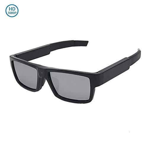 Oolifeng 1080P HD videobril, DV-camera, bril voor wielrennen, vissen, reizen