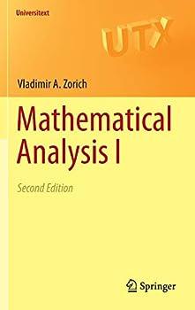 Mathematical Analysis I  Universitext