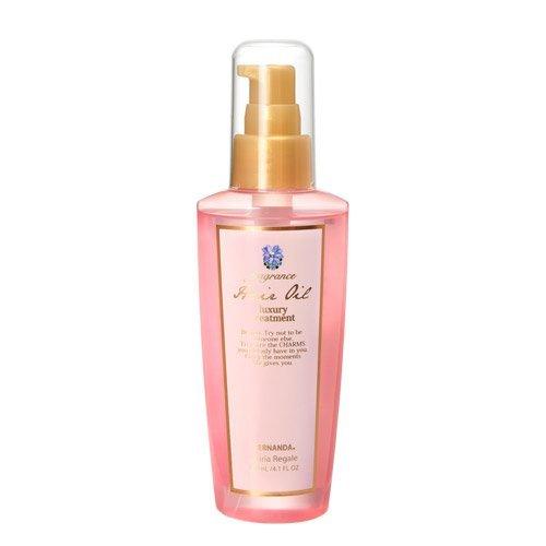 Fernanda Japan Made Fragrance Hair Oil Maria Regale 120ml