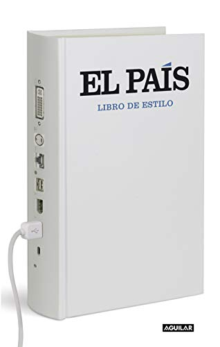 Libro de estilo El País: