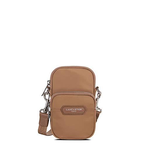 Lancaster Basic Premium Mini Reporter Camel