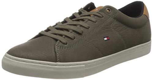 Tommy Hilfiger Herren Jay 11N Sneaker, Braun, 45 EU
