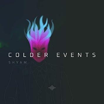 Colder Events (Instrumental Version)