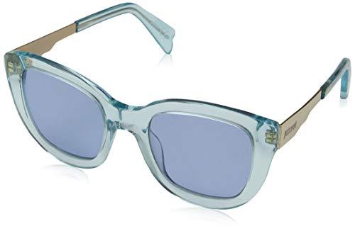 Just Cavalli Sunglasses Jc754s 84v 50 Montature, Turchese (Azzurro LucBlu), Donna