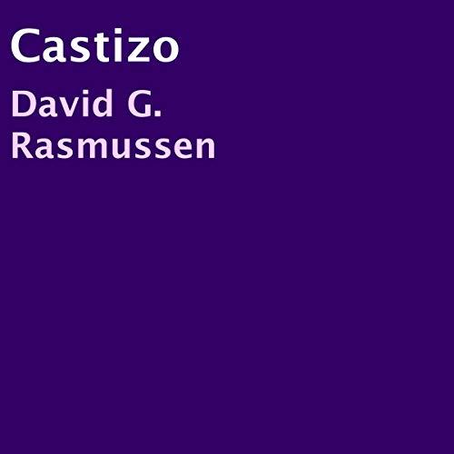 Castizo audiobook cover art
