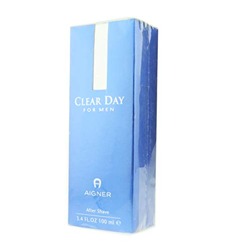 AIGNER Clear Day for men After Shave 100ml 3.4FL.OZ