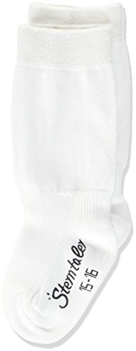 Sterntaler Sterntaler Kniestrümpfe Doppelpack, Weiß, 19-22