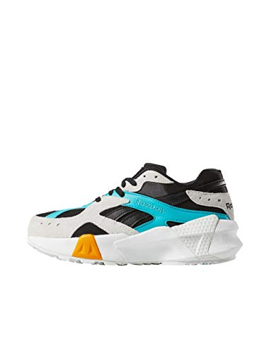 Reebok Scarpe Sneakers Donna Nero DV5387