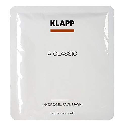 KLAPP A Classic Hydrogel Face Mask 3 Stk