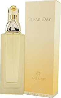 Best aigner clear day perfume Reviews