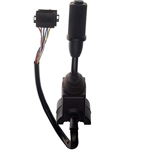 Learn More About New Column Switch 11039409 for Volvo Wheel Loaders L120C L90C L70C L220D L70D L90D
