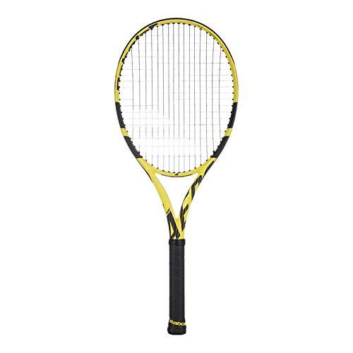 Babolat Pure Aero Plus 2019 Tennis Racquet (4 3/8)