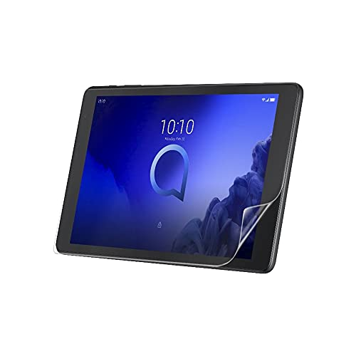 Celicious Impact Anti-Shock Shatterproof Screen Protector Film Compatible with Alcatel 3T 10