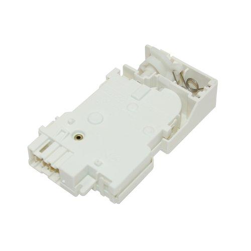 Indesit IS60 Is61 Is70 IDV65 IDV75 sèche Loquet de porte Catch Interlock Switch