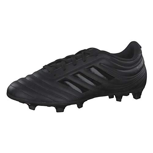 adidas Copa 20.3 FG, Zapatillas de Fútbol Hombre, Negro, 42 EU