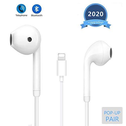 For iPhone Earphones/Headphones,...