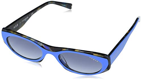 Vogue Eyewear Gafas de sol rectangulares Vo5316s para mujer