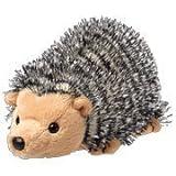 Ty Beanie Baby - CHUCKLES the Hedgehog