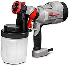 Crown CT31013 Spray Gun, 400 Watt - 900 ml